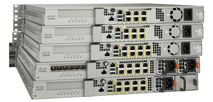 cisco-asa-5500-x family