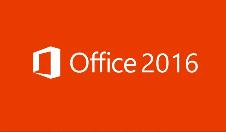 office 2016 new